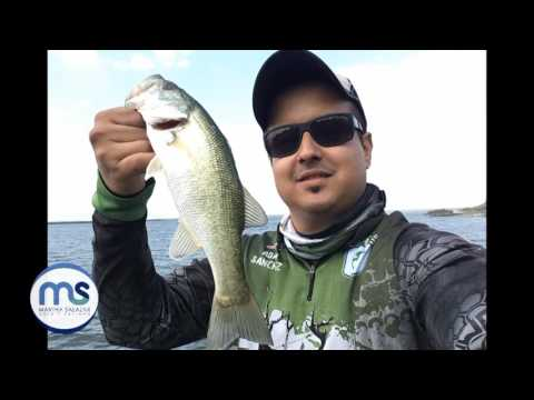 Wild Anglers Presa Los Mimbres Dic 2016