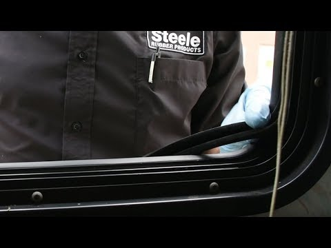 How to Install a Sliding Glass Window Seal from YouTube · Duration:  2 minutes 46 seconds
