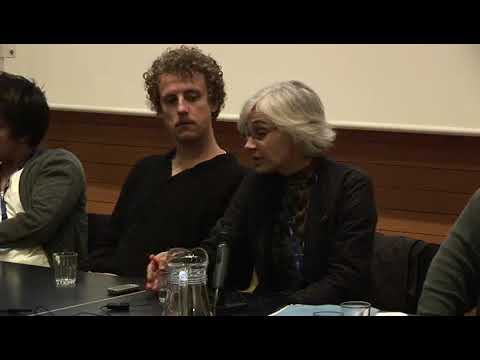 Panel Discussion on Environmental Issues RIFF 2010 part 3