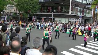Tomados International,福岡市立下山門中学校、朝倉市立平松中学校