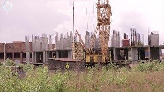 В России вступили в силу поправки в закон о долевом строительстве