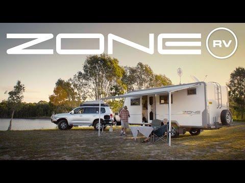 Zone RV: Australia's