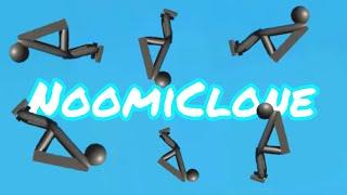 NoomiClone #6   Viktorii
