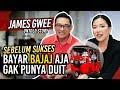 - TITIK NOL JAMES GWEE ketika datang ke Indonesia, Ternyata ini Rahasia Suksesnya | Christina Lie