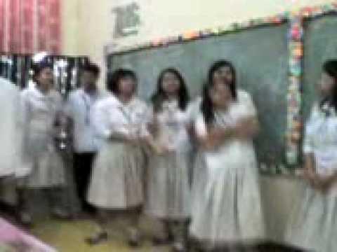 IV - SEAS(Montessori) - WHERE IS THE LOVE.