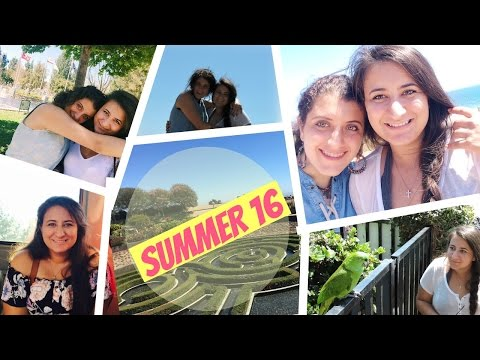 LOS ANGELES LIFE (The Getty, Malibu & More) || LOCAL TOURIST
