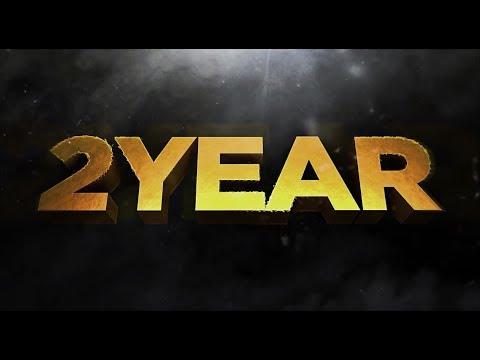 SteeL:2 Year Teamtage