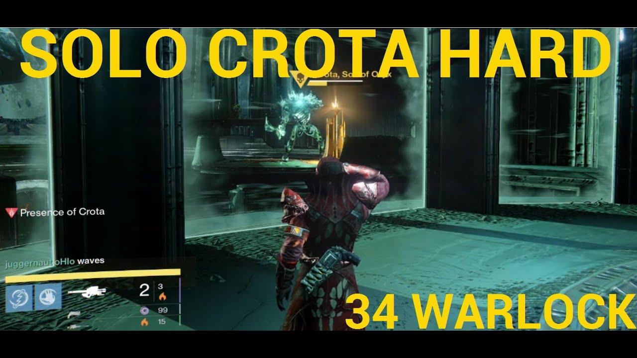Destiny Crota's End Raid Walkthrough and Strategy Guide ...