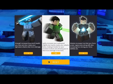 555 Agility Rage Glitch In Ilum 2 Roblox Star Wars Youtube