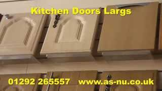Kitchen Doors Largs And Kitchens Largs