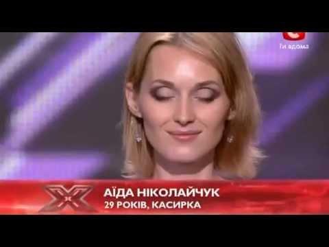 Aida Nikolajchuk