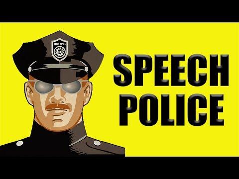 Afbeeldingsresultaat voor speech police