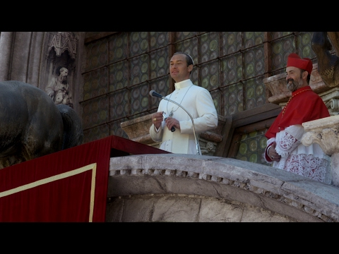 Inside the Episode - Ep. 9 & 10: The Young Pope (HBO)