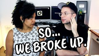 We Broke Up & The Future of MGN | MGN Updates