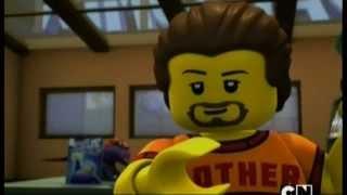 Лего Ниндзяго 2 сезон 18 эпизод - Детские игры