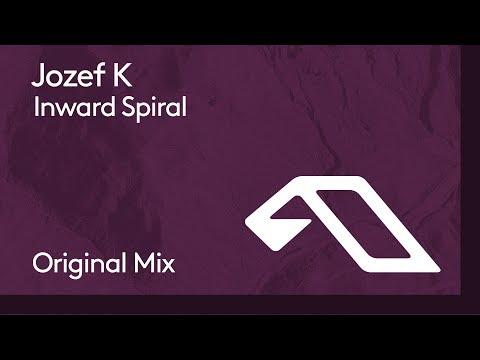 Jozef K - Inward Spiral