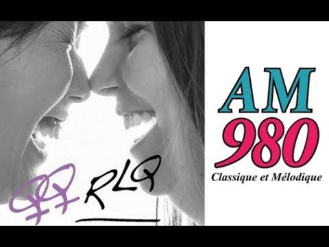 LE RLQ sur les ondes radio du 980 AM Montréal!