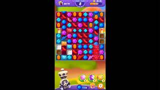 Candy Crush Friends Saga level 151 NO BOOSTERS
