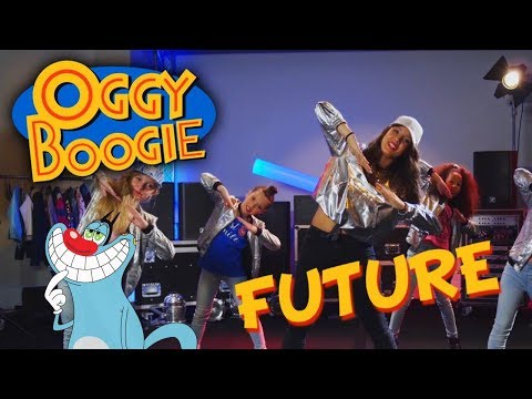 NEW Oggy and the Cockroaches  ????Oggy Boogie ???? FUTURE