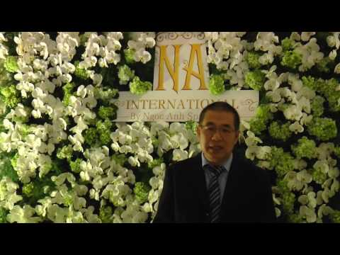 CTY NA INTERNATIONAL BY NGỌC ANH SPA GROUP - BS VIỆT