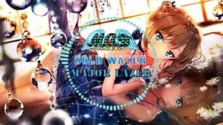 Nightcore - Cold water (Major Lazer feat Justin)