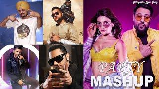 PARTY MASHUP 2021 ♫ Hits Of Yo Yo Honey Singh, Diljit Dosanjh, Badshah, Guru Randhawa, Jass Manak Images