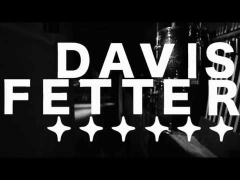 Davis Fetter - Look What You've Done to the Boy (Official Music Video)