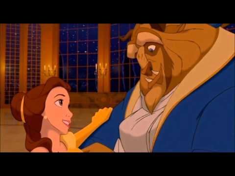 Beauty and the Beast Soundtrack- Beauty and the Beast