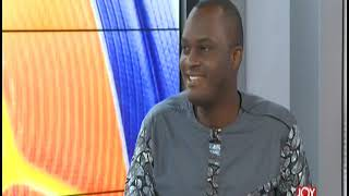 Sports Desk on JoyNews (20-9-19)
