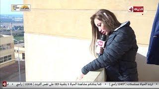 صبايا مع ريهام سعيد  - تركت رساله صوتية قبل انتحارها من الطابق الرابع امام امها ! شاهد السبب