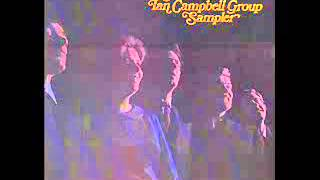 The Ian Campbell Folk Group - Cushy Butterfield