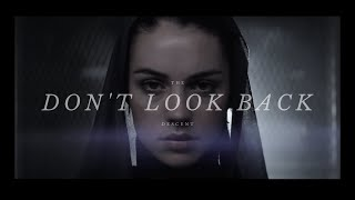 Don't Look Back / The Descent