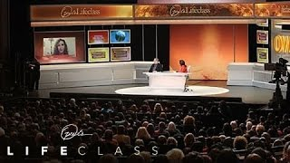 How Ashley Smith Is Doing Eight Years After Being Held Hostage | Oprah's Lifeclass | OWN