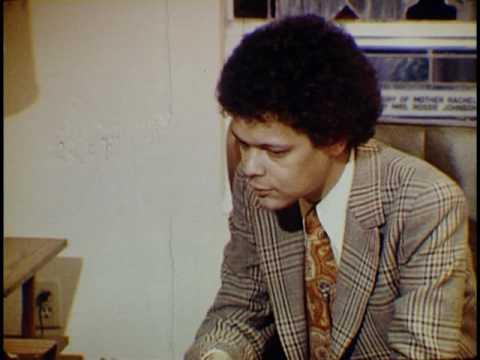 Vibrations: Julian Bond (1982)