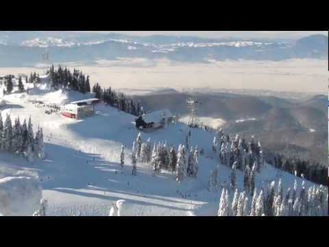 Poiana-Brasov: magnificent and