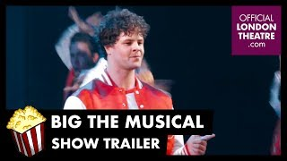 Big the Musical Trailer