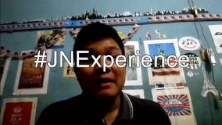 JNE Experience Vlogging Competition  #JNExperience #