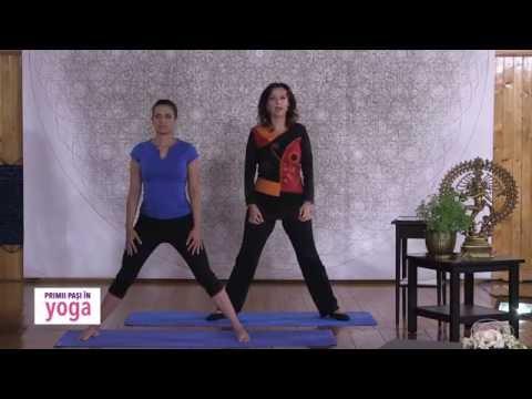 Primii pasi in yoga S2 Ep. 3 - Treptele de bază ale practicii yoga - YAMA - SATYA (adevărul)
