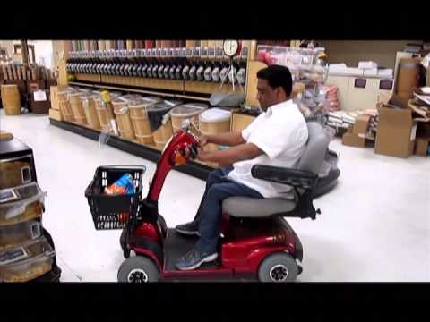 Dr Ravi Subbaiah at the shopping mall at Loma Linda USA