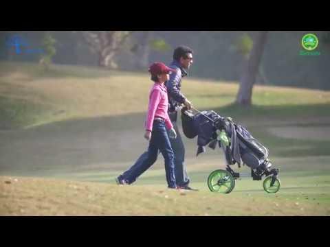 Junior Master Series Leg 3 Golf Tournament: Full Length Video