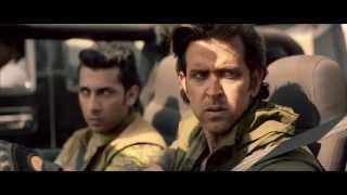 mountain dew new commercial naam bante hain risk se with hrithik