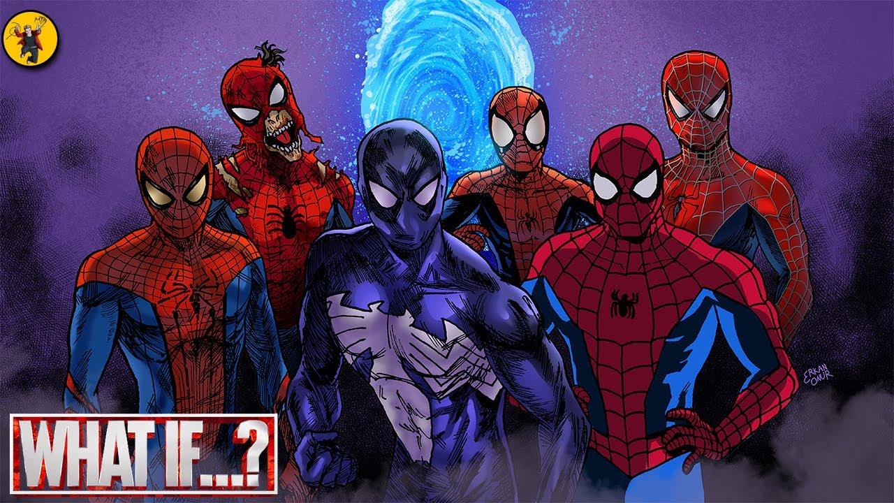 Spiderman The Animated Series Deutsch