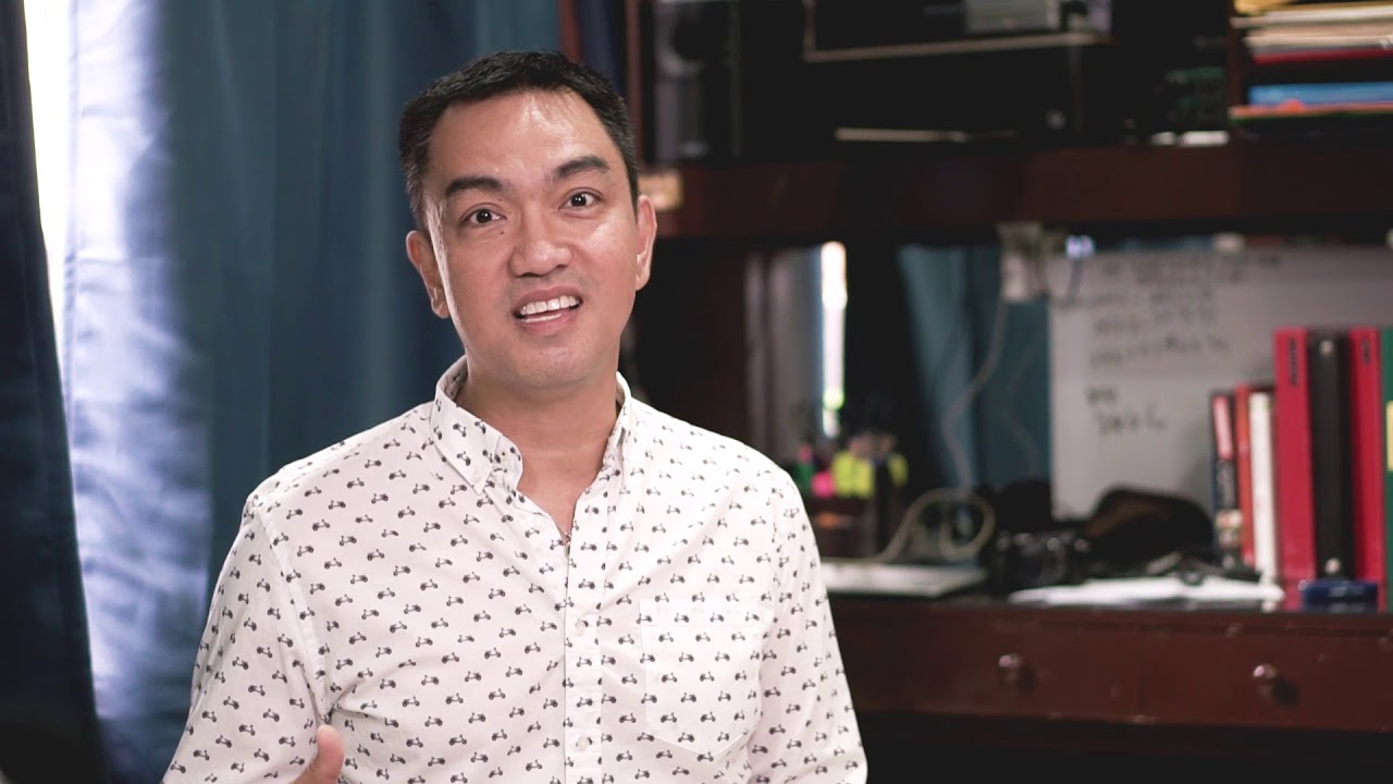 Coach Leon works with Sales Teams across the Philippines