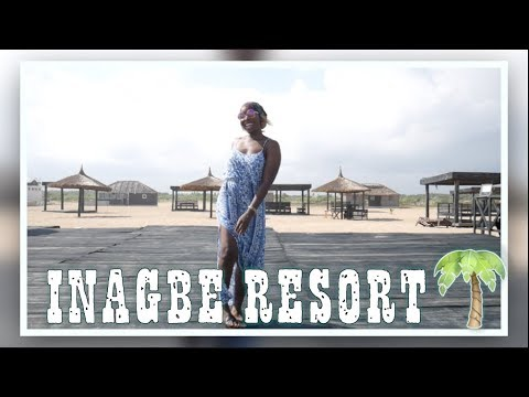 WHAT'S INSIDE INAGBE RESORT!!! | LAGOS, NIGERIA
