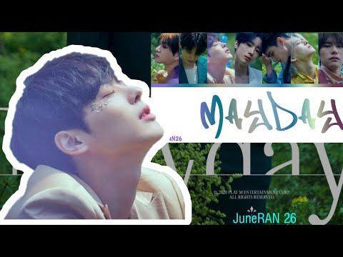 VICTON (빅톤) – Mayday (메이데이) Lyrics/Lirik (Rom/Ina)