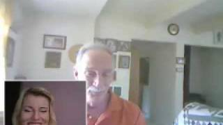 gaylen recounts how his wife cured multiple cancer with ozone twice...