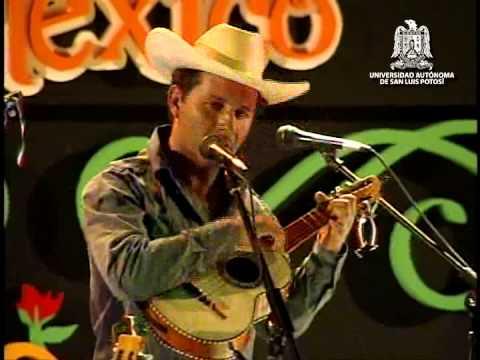 Horizontes Culturales #27, Los sones de México con el Dr. Chessani y Fiesta Española.