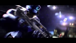 E3 2014: HALO 5 Guardians - Official Multiplayer Beta (EN)