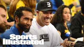 LaVar Ball Says He Has Autograph Deal With Trading Card Company | SI Wire | Sports Illustrated thumbnail