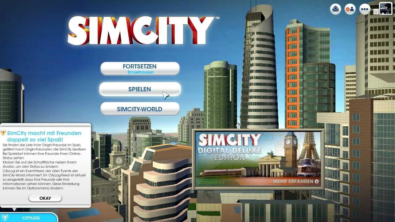 Simcity 5 cheats german enlisch geld 100 000 feuer an aus money 100 00 fire on off